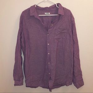 Old Navy Button-Up Shirt